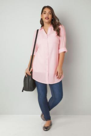 Pink_Dobby_Textured_Shirt_With_Tie_Fastening_130247_2fa9.jpg