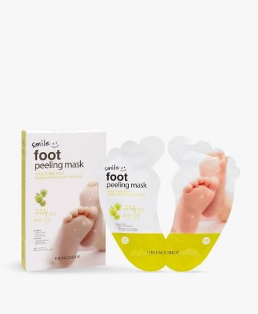 THE FACE SHOP Smile Foot Peeling .jpg