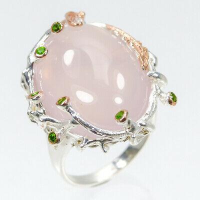 Кольцо - 18 - Розовый Кварц - 85.jpg